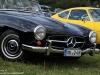 Oldtimer-Oldtimertreffen-Grürmannsheide-Mercedes-Cabrio