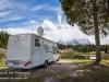 der Tennsee mit Blick auf das Karwendel Gebirge  A040416