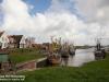 Nordsee Greetsiel Hafen A036517